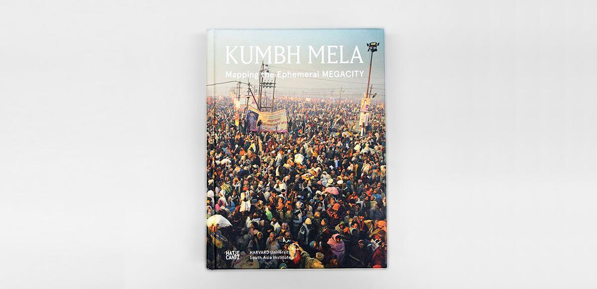 Kumbh Mela - Mapping the Ephemeral Megacity