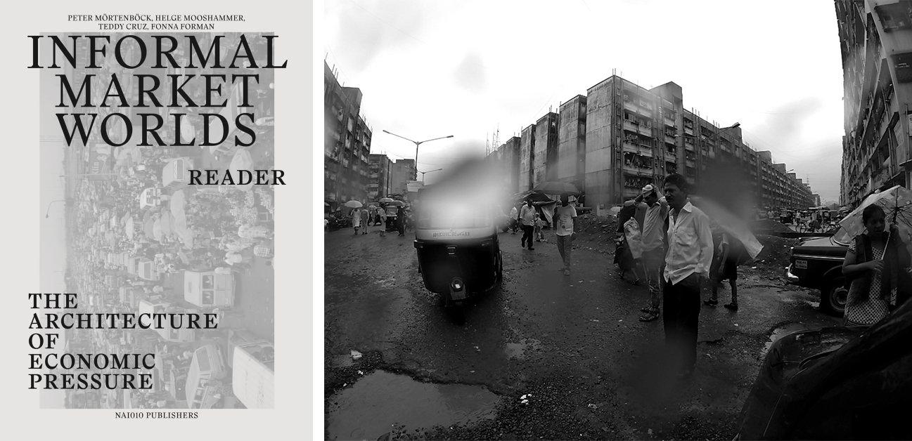 Informal Markets World - Reader