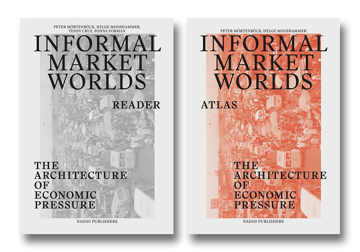 Informal Markets World