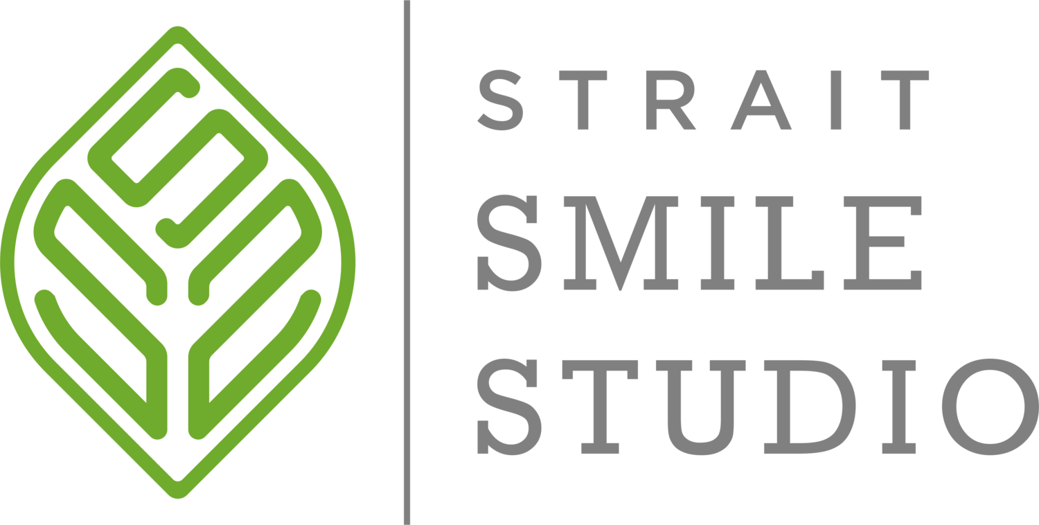Strait smile studio