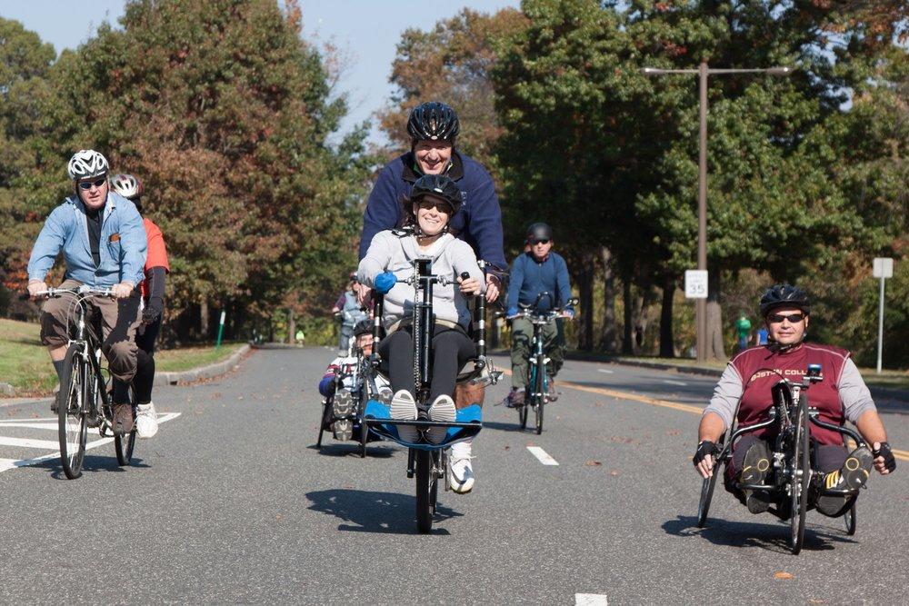 PCAS-adaptive-cycling