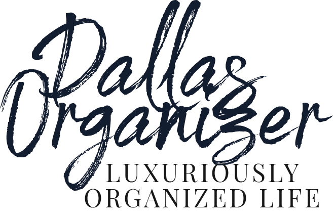 DALLAS ORGANIZER