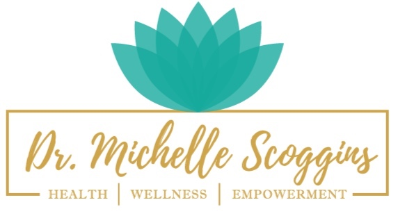 Dr. Michelle Scoggins