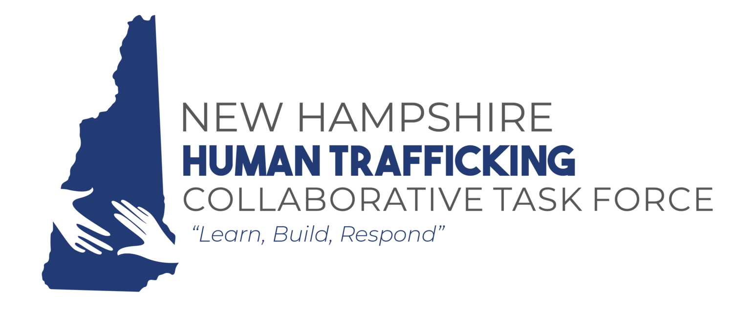 New Hampshire Human Trafficking Collaborative Task Force