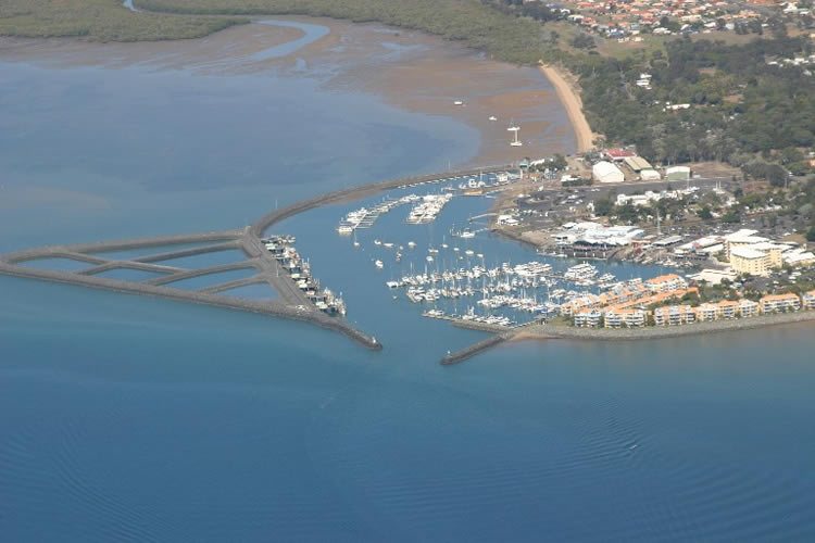 Hervey Bay Boat Harbour