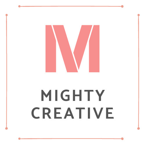 MIGHTY CREATIVE