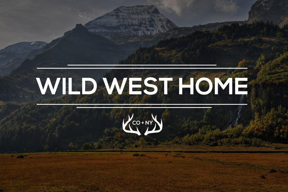 wild west home