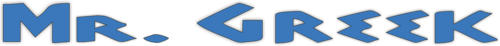 Mr. Greek Logo Text.png