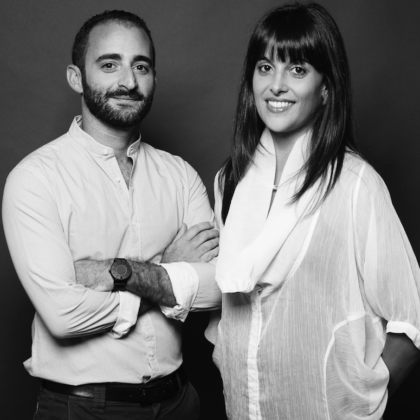 Patricia Grech & Steven Risiott   Established in 2014, A Collective is a Maltese based architecture studio founded by Steven Risiott and Patricia Grech. The studio is growing into a collective group of creatives and passionate individuals with a love for design. View their  full profile .