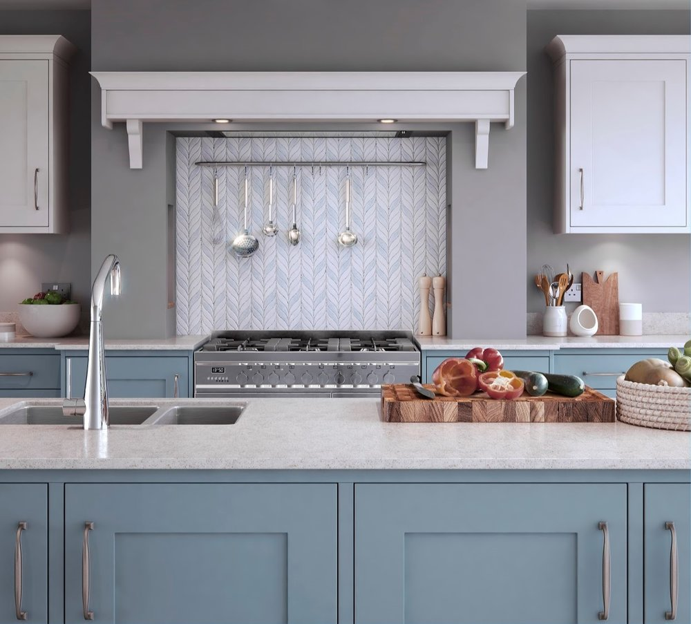 Top 10 Kitchen Trends 2019 Everfine