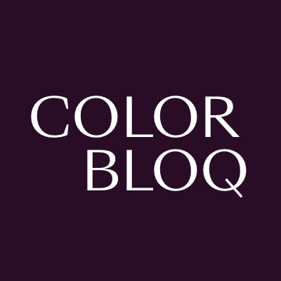 Color Bloq: The Story of Us