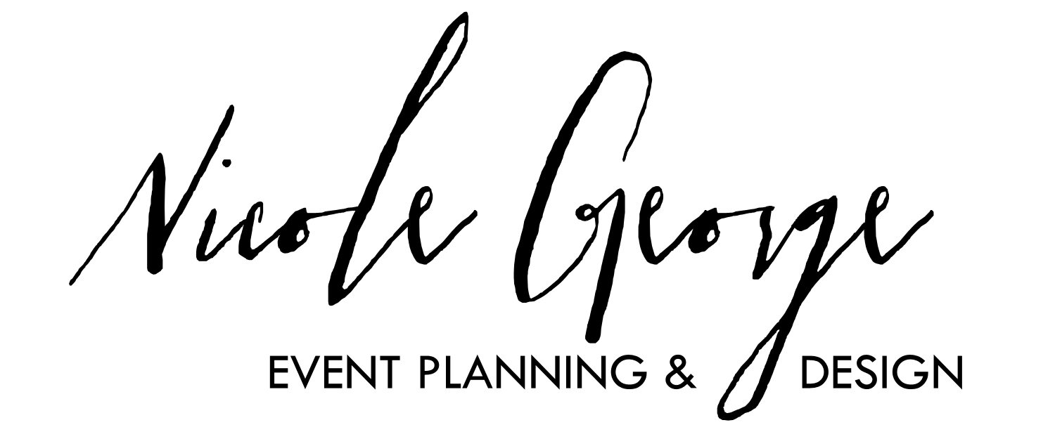 Nicole George Events