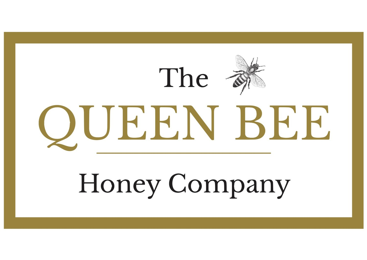 The Queen Bee Honey Co ltd