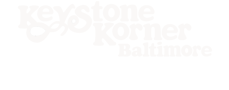 Keystone Korner Baltimore