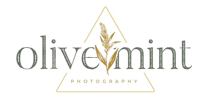 olive + mint photography.