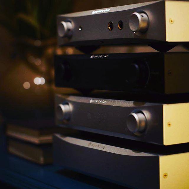 Ready for Nuprime amps?  #highend #consumer #headphoneamp #amplifier #amplifiers #audiophile #technology #music #headphone #earphone #homeaudio #ida6 #sta6 #ida16 #mdsd #nuprime @nuprimeaudio