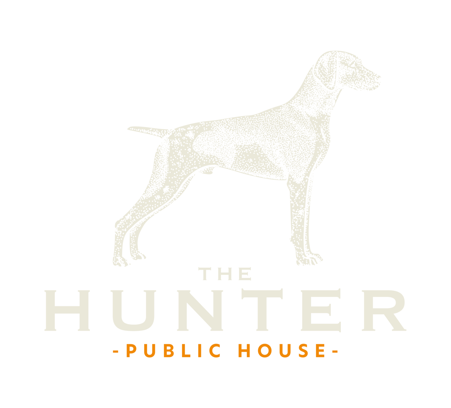 THE HUNTER PUBLIC HOUSE @ YOUR HOUSE