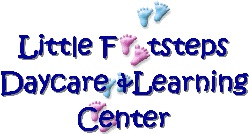 Little Footsteps Daycare