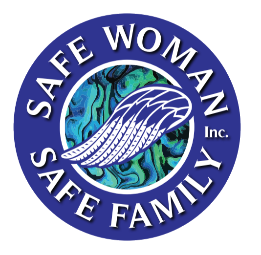 Safe Woman Safe Family WA