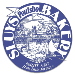 Sluys' Poulsbo Bakery