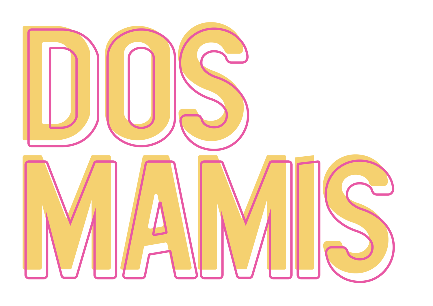 Dos Mamis