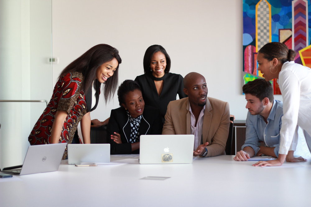 ELIVADE - The premier career platform for Black, Latinx, and Native American students and professionals