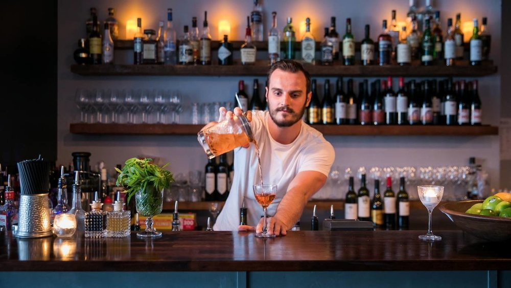 """Time Out Sydney - """"Lane Cove gets its first legit small bar"""""""