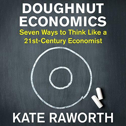 Prof. Kate Raworth