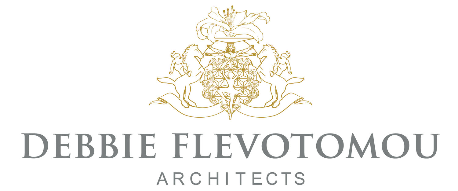 Debbie Flevotomou Architects