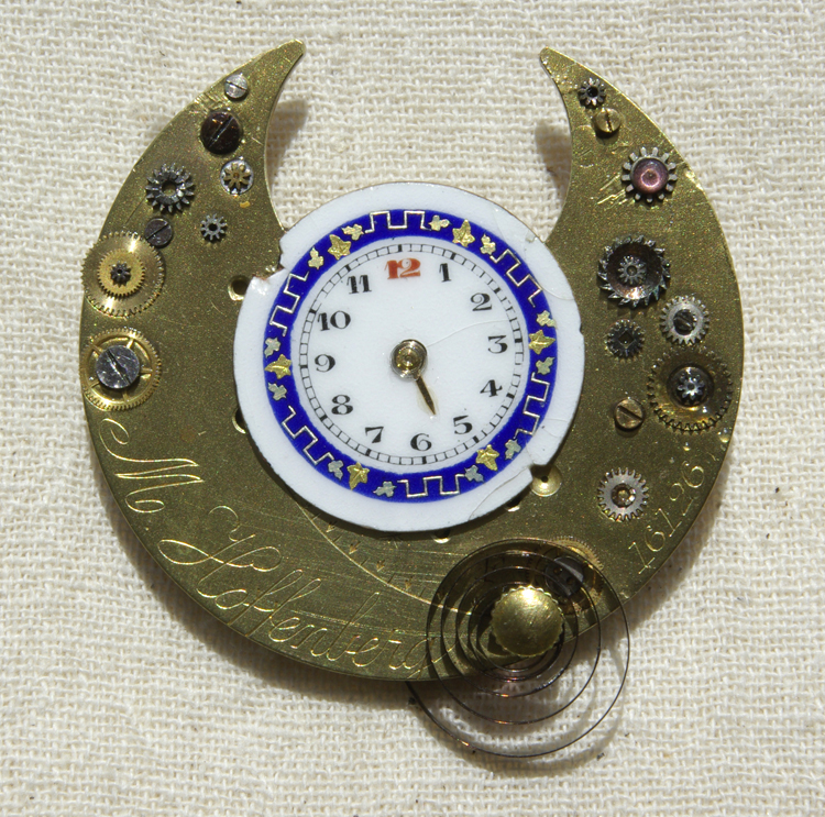 Watchpiece Jewellery