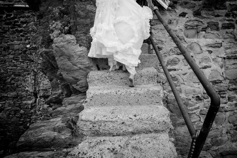 MEGAN & JASON :: RIO MAGGIORE  WEDDING