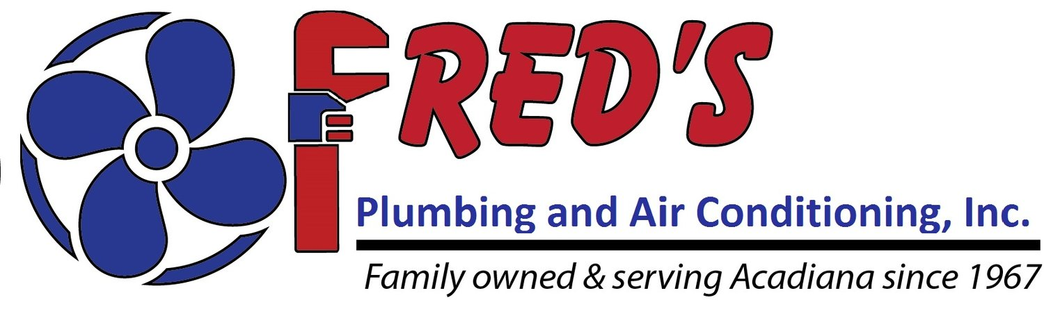 Fred's Plumbing and Air Conditioning