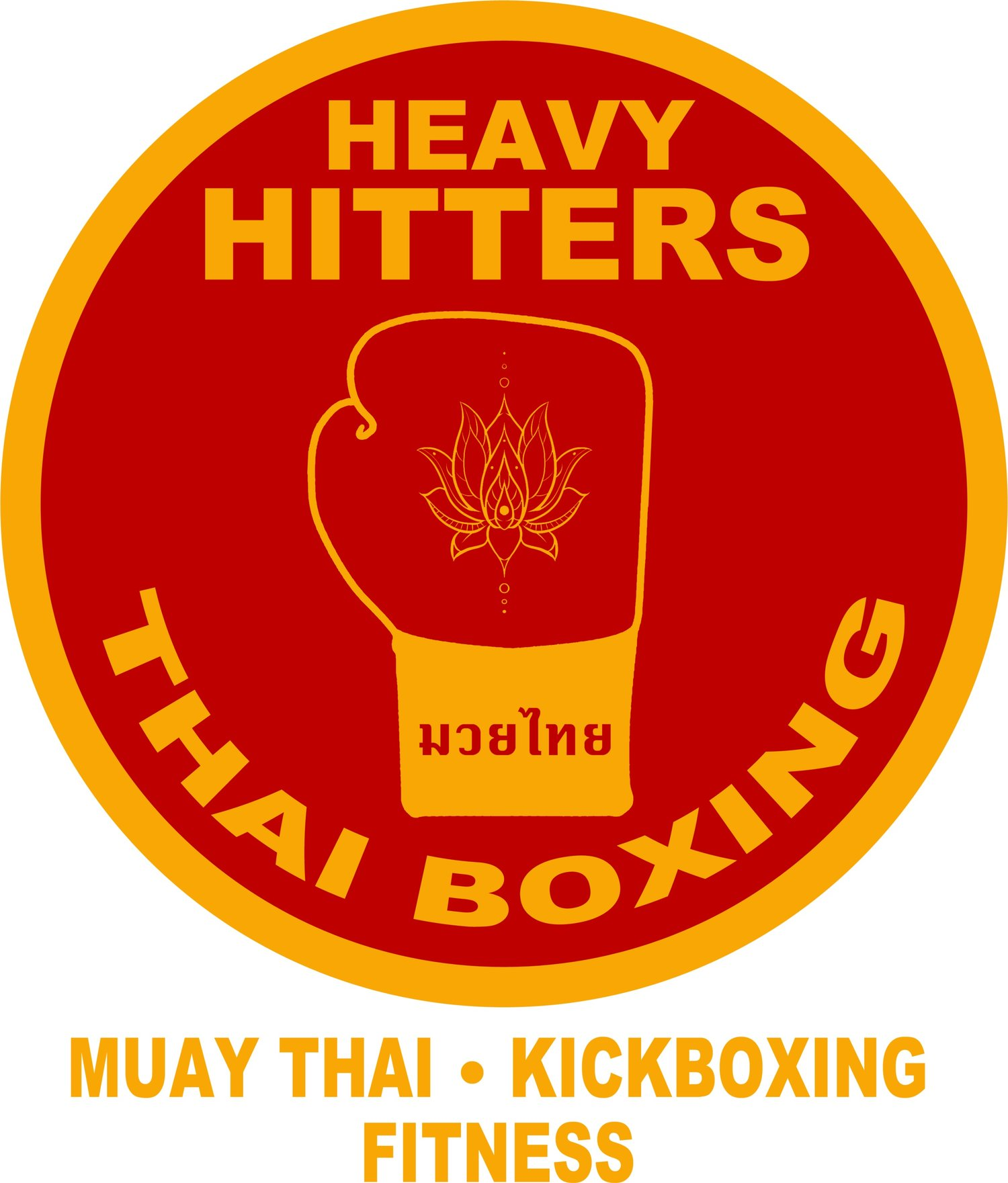 Heavy Hitters Thai Boxing