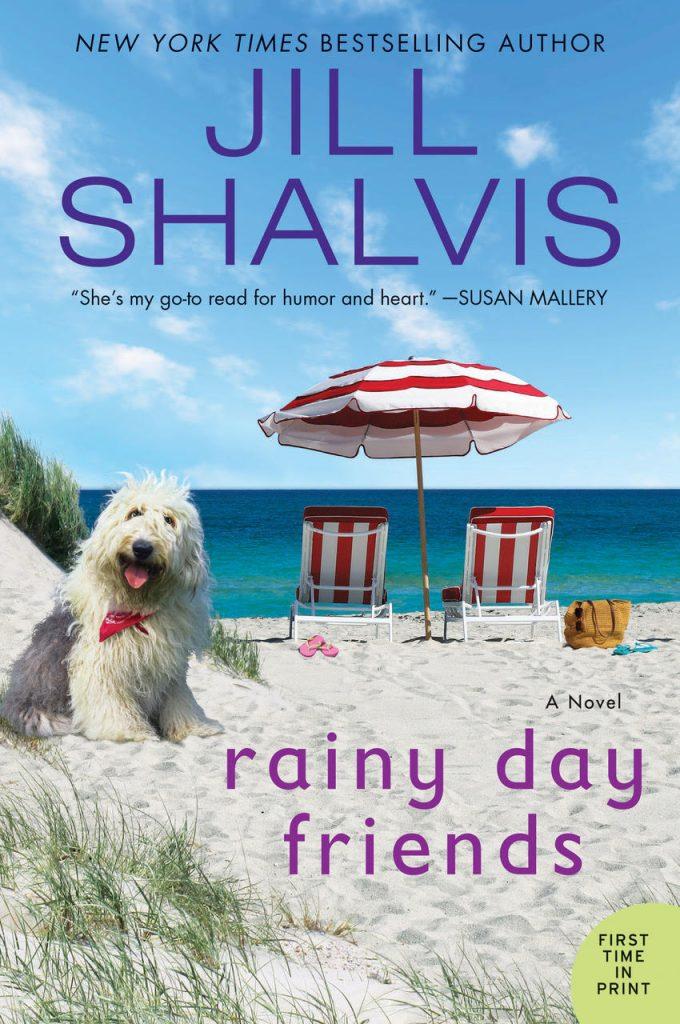 Jill Shalvis Rainy Day Friends.jpg