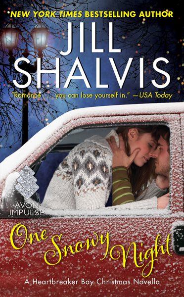 Jill Shalvis One Snowy Night (Novella).jpg