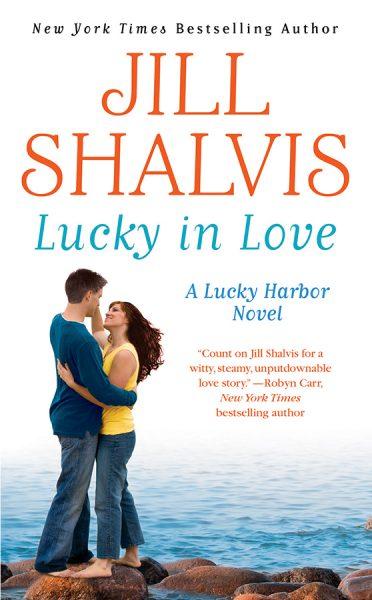 Jill Shalvis Lucky In Love.jpg