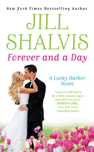 Jill Shalvis Forever and A Day.jpg