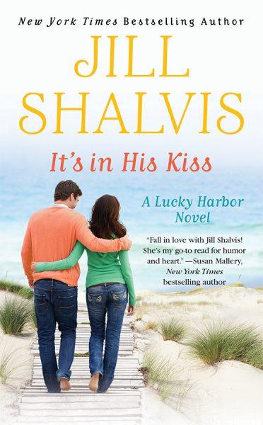 Jill Shalvis It's In His Kiss.jpg