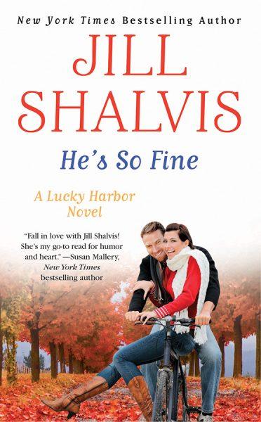Jill Shalvis He's So Fine.jpg