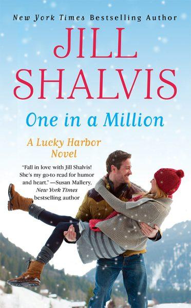 Jill Shalvis One In A Million.jpg