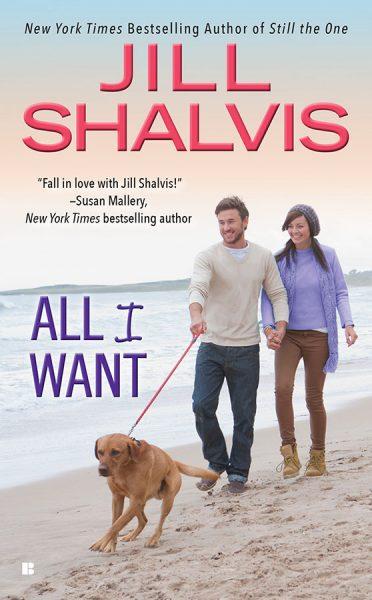 Jill Shalvis All I Want.jpg