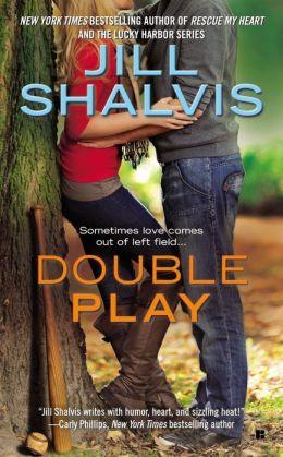 Jill Shalvis Double Play.jpg