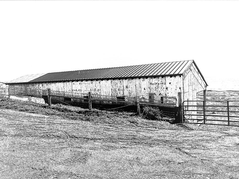 modern ranch - santa barbara, california