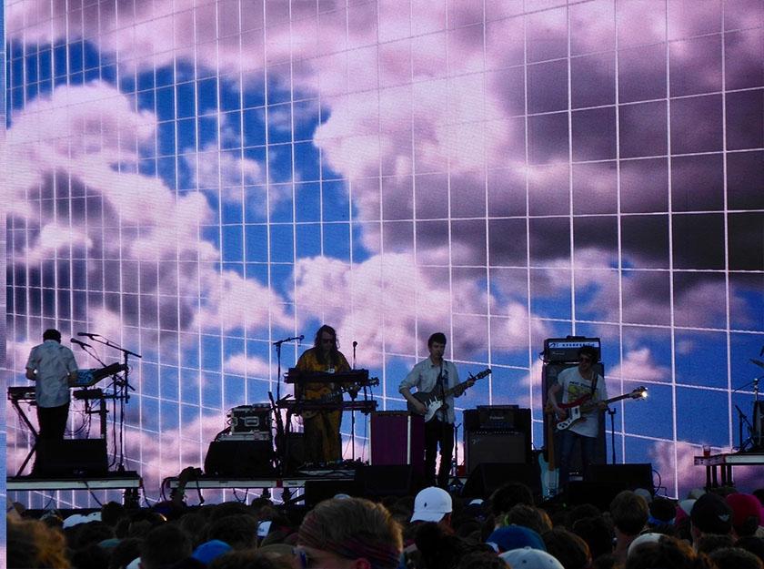 MGMT - Panorama 2017