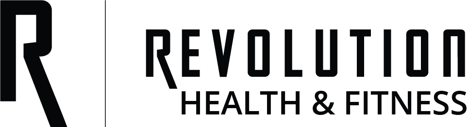 Revolution Health and Fitness