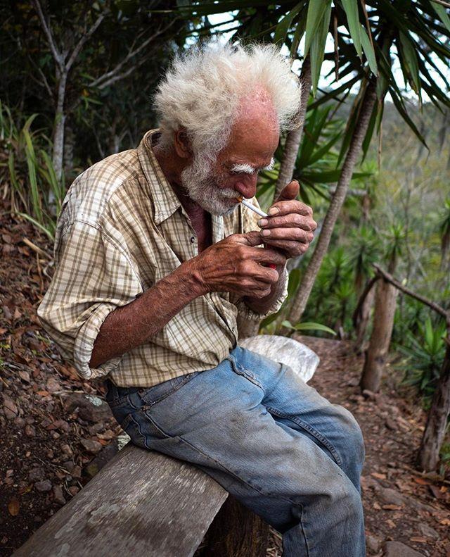 In his mid 70s, Don Alberto is in surprisingly good health, despite being a smoker. ..  .. .. .. .. .. .. .. .. .. .. #turissanicaragua #esteli #donalberto #nica #nicaragua #liveintrepid #getlostnow #passionpassport #travelstoke #moodygrams #huntgram #exploringtheglobe #wildernessculture #watchthisinstagood #agameoftones #fromwhereidrone #visualsoflife #igmasters #lifeofadventure #Roamtheplanet #explorewithfriends #wanderlust #natgeotravelphoto #nationalgeographic #natgeocreative #picoftheday #yourshotphotographer #global_hotshotz #artofvisuals #fatalframes     