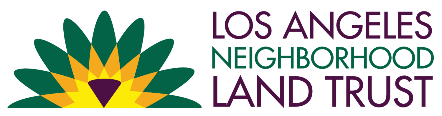 Los Angeles Neighborhood Land Trust