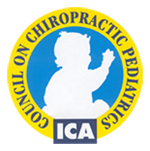 Member of the ICA Council of Chiropractic Pediatrics