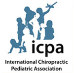Member of the International Chiropractic Pediatric Association