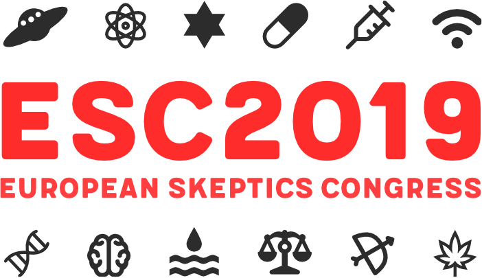 European Skeptics Congress 2019